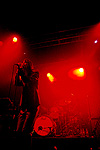 Primal Scream at Metropolis, Fremantle, Australia - click to view full-size photo