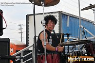 Warped Tour 2008 - Tat