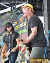 Warped Tour 2008 - Black Lungs