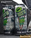 Warped Tour 2008 - Official Tour Water