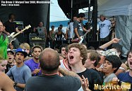 Warped Tour 2008 - The Bronx