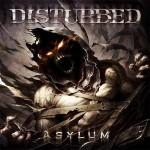 Disturbed - Asylum album artwork