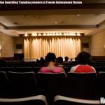 Jay Reatard 'Better Than Something' Canadian premiere at Toronto Underground Cinema - photo Brian Banks, Music Vice