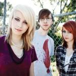 Courage My Love - Kitchener, Ontario band returning for Indie Week 2011