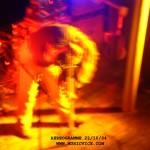 Aereogramme - photo Brian Banks, Music Vice