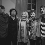 The Static Jacks with Ngawara Madison, Music Vice