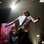 The Wombats, 2012 - photo by Lauren Towner, Music Vice