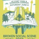Arts & Crafts Field Trip poster