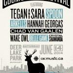 CBCMusic.ca Festival 2014