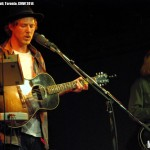 Current Swell at the Rivoli - Canadian Music Week 2014